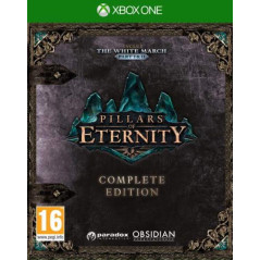 PILLARS OF ETERNITY COMPLETE EDITION XBOX ONE UK NEW