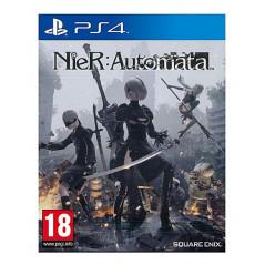 NIER AUTOMATA PS4 FR NEW