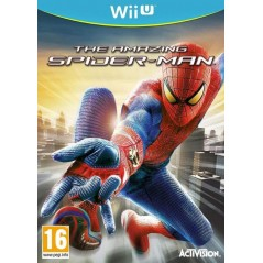 THE AMAZING SPIDER-MAN EDITION ULTIMATE WIIU PAL-FR OCCASION