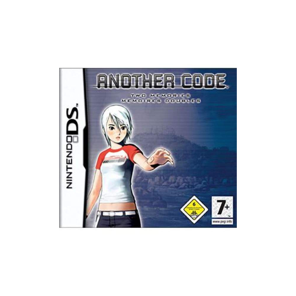 ANOTHER CODE NDS EURO OCCASION