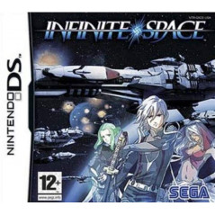 INFINITE SPACE DS FR OCCASION