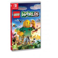 LEGO WORLD SWITCH FR NEW