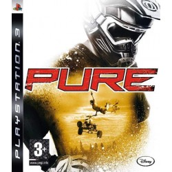 PURE PS3 FR OCCASION
