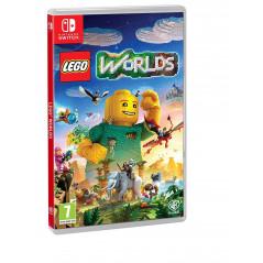 LEGO WORLDS SWITCH EURO FR NEW