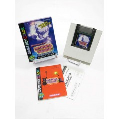 MAGICAL CHASE GAMEBOY COLOR JPN OCCASION
