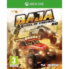 BAJA EDGE OF CONTROL HD XBOX ONE FR NEW