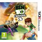 BEN 10 OMNIVERSE 2 3DS VF