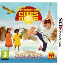 LES MYSTERIEUSES CITES D OR 3DS VF