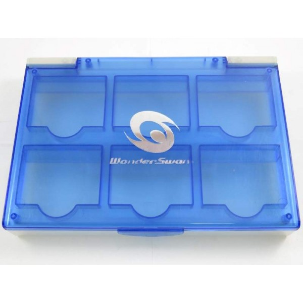 WONDERSWAN CARRY CASE JPN OCCASION