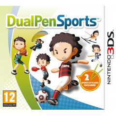 DUAL PEN SPORTS 3DS VF