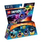 FIGURINE LEGO DIMENSION TEEN TITANS GO PACK EQUIPE EURO NEW
