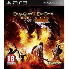 DRAGON'S DOGMA DARK ARISEN PS3 FR OCCASION