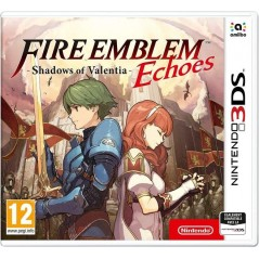 FIRE EMBLEM SHADOWS OF VALENTIA ECHOES BUNDLE COPY 3DS EURO OCCASION