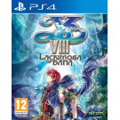 YS VIII LACRIMOSA OF DANA DAY ONE EDITION PS4 UK NEW