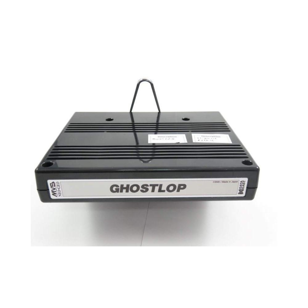 GHOSTLOP BOOTLEG MVS OCCASION