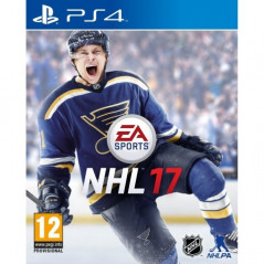NHL 17 PS4 FR OCCASION