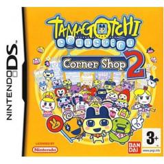 TAMAGOTCHI CONNEXION : CORNER SHOP 2 NDS FRA OCCASION