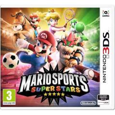 MARIO SPORTS SUPERSTARS 3DS FRANCAIS NEW