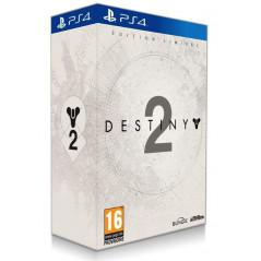 DESTINY 2 EDITION LIMITEE PS4 FR NEW