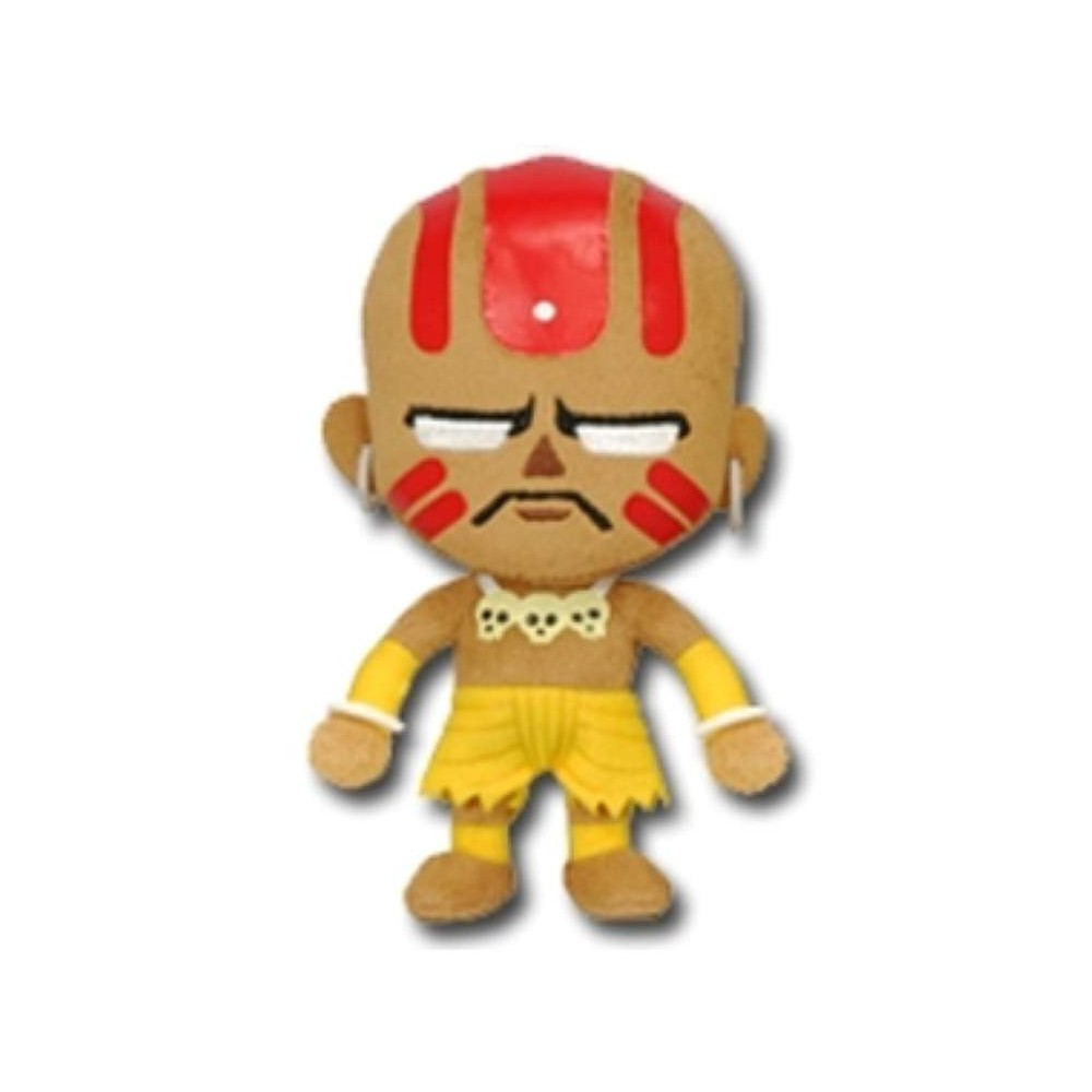 PELUCHE STREET FIGHTERS 11 POUCES DHALSIM NEW