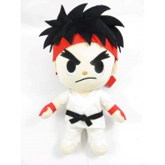 PELUCHE STREET FIGHTERS 11 POUCES RYU NEW