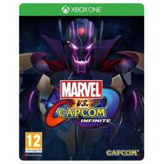MARVEL VS CAPCOM INFINITE EDITION DELUXE XBOX ONE FR NEW