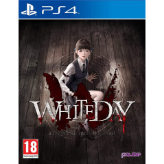 WHITE DAY PS4 FR OCCASION