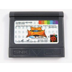 THE MATCH OF THE MILLENIUM NEOGEO POCKET COLOR EURO LOOSE