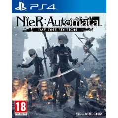 NIER AUTOMATA DAY ONE EDITION PS4 NL/FR OCCASION