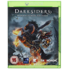 DARKSIDERS WARMASTERED EDITION XBOX ONE EURO OCCASION