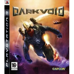 DARK VOID PS3 FR OCCASION