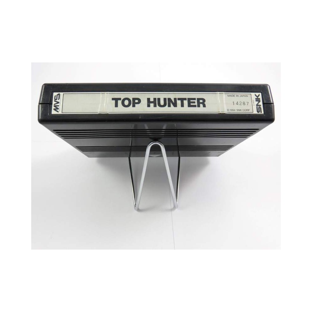 TOP HUNTER MVS OCCASION