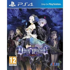 ODIN SPHERE LEIFTHRASIR PS4 UK OCCASION