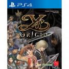 YS ORIGIN PS4 ASIAN NEW