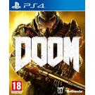 DOOM PS4 UK