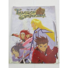 THE ART OF TALES OF SYMPHONIA USA OCCASION