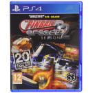 PINBALL ARCADE SEASON 2 PS4 UK NEW