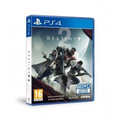 DESTINY 2 BUNDLE COPY PS4 FR OCCASION