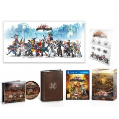 GRAND KINGDOM LIMITED EDITION PS4 UK