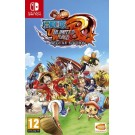 ONE PIECE UNLIMITED WORLD DELUXE EDITION SWITCH FR NEW