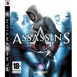 ASSASSIN S CREED PS3 FR OCCASION