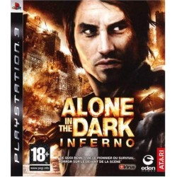 ALONE IN THE DARK - INFERNO PS3 FR OCCASION