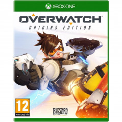 OVERWATCH ORIGINS EDITION XONE UK OCCASION