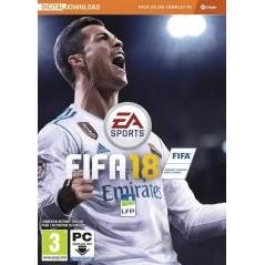 FIFA 18 PC FR NEW
