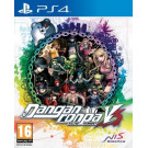 DANGANRONPA V3 KILLING HARMONY DAY ONE EDITION PS4 FR NEW