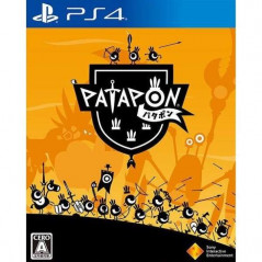 PATAPON PS4 JAP NEW