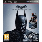 BATMAN ARKHAM ORIGINS PS3 FR OCCASION