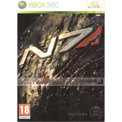 MASS EFFECT 2 COLLECTOR S EDITION XBOX 360 PAL-FR OCCASION