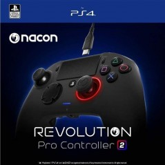 CONTROLLER NACON PRO REVOLUTION 2 PS4 EURO NEW