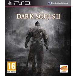 DARK SOULS II PS3 FR OCCASION